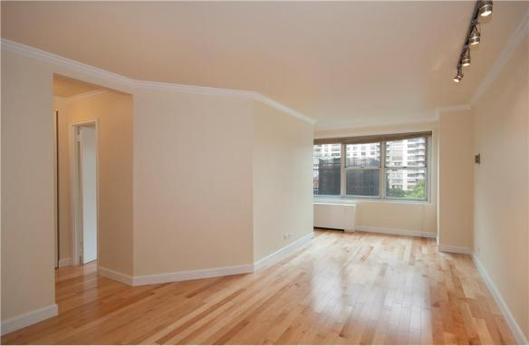 brand new renovated junior 1 bedroom apartment available immediately